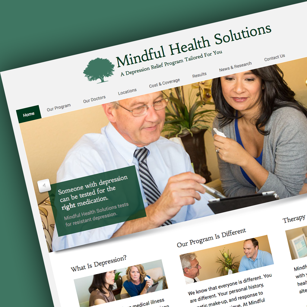 Mindful Health Solutions | Psychiatrists